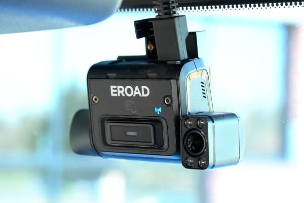 Dash cam driver benefits